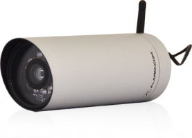 Outdoor Wireless Night Vision Camera